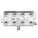 8 way splitter CATV Signal Distribution PCT-NGNII-8S