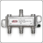 3 way splitter for RF applications PCT10003WB