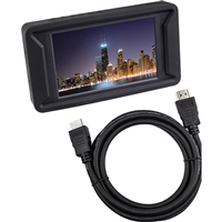 HD Pocketview HDMI Portable Display & Tester PCTHDTS2