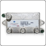3 way splitter for RF applications PCTNGNII3TV